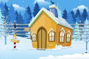 North Pole Guest House Escape
