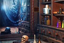 Old Alchemist's House