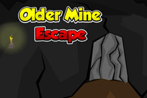Older Mine Escape
