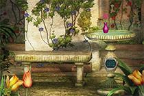 Old Garden Escape