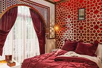 Oriental Hotel Escape