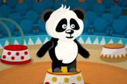Panda's Break Out