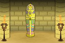 Pharaoh Tomb Esccape