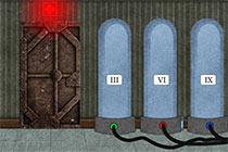 Secret Bunker Escape
