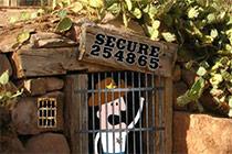 Sheriff Rescue Mission Escape