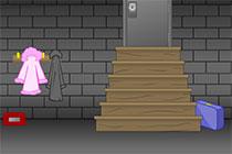 Escape Spooky Basement