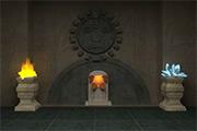 The Sun Temple Escape