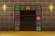 Toon Escape Tomb