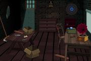 Townhouse Basement Escape
