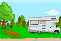 Vacation Escape Mount Rushmore