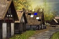 Viking Village Escape
