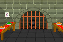 Wacky Wizard Escape - Castle