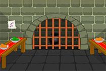 Wacky Wizard Escape - Castle