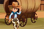 Wild West Sheriff Escape
