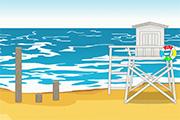 Yo Escape the Beach
