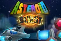 Astroid Burst