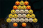 Bubble Shooter Halloweenized