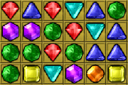 Galactic Gems 2 - New Frontiers
