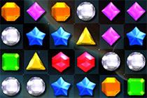Jewel Puzzle II