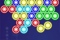 Neon Bubble