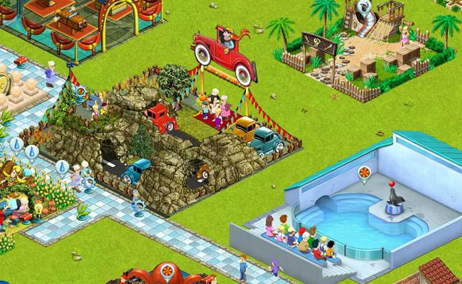 simulation online spielen