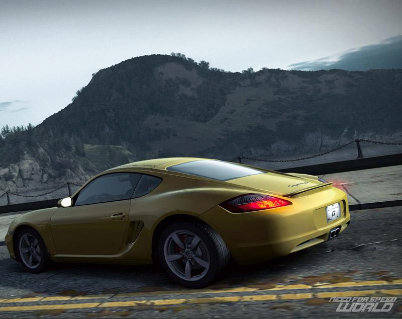 Need For Speed Spielen