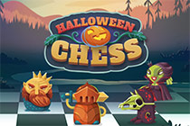 Halloween Chess