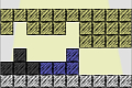 Tetris Himmel