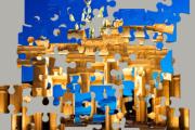 Puzzle - Städtetrip
