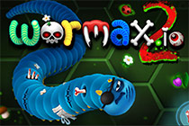 Wormax.io 2