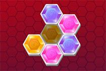 Crystal Hexajong