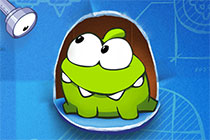 Cut the Rope - Experiments