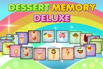 Dessert Memory Deluxe