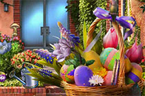 Easter with Family