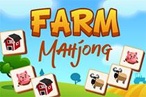Farm Flip Mahjongg