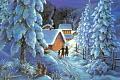 Finde die Fehler - Winter