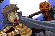 Finde die Unterschiede - Halloween