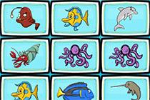 Fish Mahjong