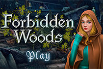Forbidden Woods