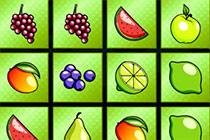 Früchte Memo