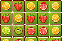 Fruits Blocks Collapse