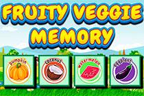 Fruity Veggie Memo