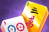 Gold Mahjong FRVR