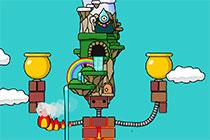 Grow Tower