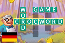 Krokodil Wörtersuche