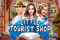Little Tourist Shop