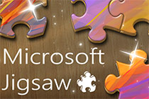 Microsoft Puzzle