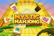 Mystic Mahjong Adventure