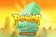 Power Mahjong - Tower