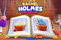 Rachel Holmes - Unterschiede finden